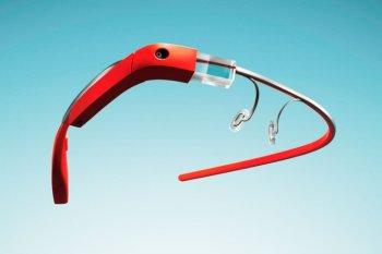 The-Google-glass